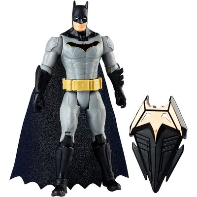 "MATTEL DC BATMAN 6"" FIGURE"