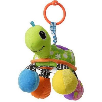 INFANTINO TOPSY MIRROR PAL TURTLE