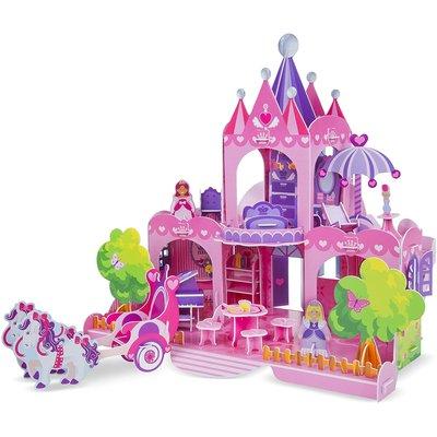 MELISSA AND DOUG PINK PALACE***