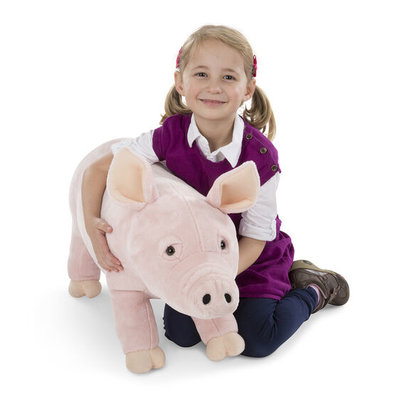 MELISSA AND DOUG PIG