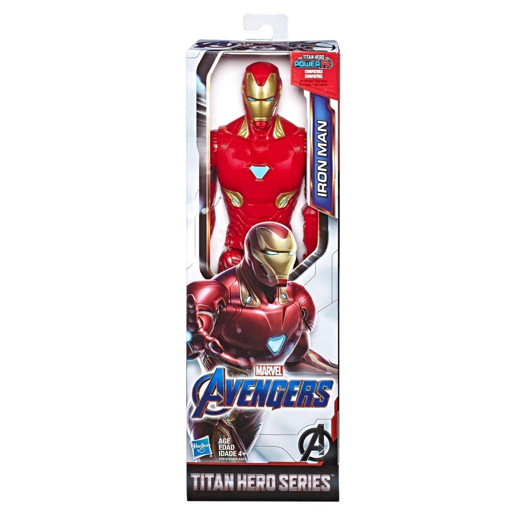 HASBRO TITAN HERO MOVIE FIGURE*