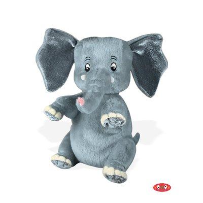 YOTTOY SAGGY BAGGY ELEPHANT PLUSH