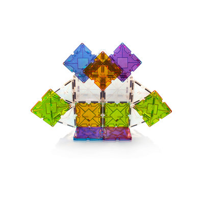 VALTECH! CO MAGNA-TILES FREESTYLE 40 PC SET