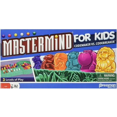 MASTERMIND FOR KIDS