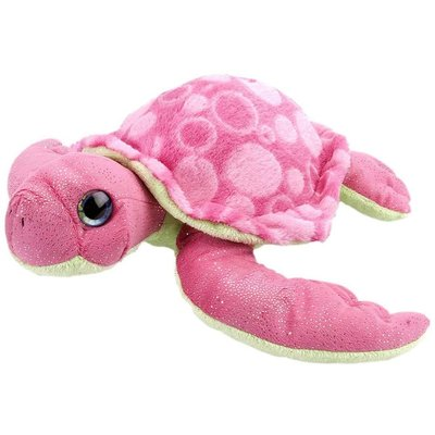 WILD REPUBLIC SWEET & SASSY SEA TURTLE*