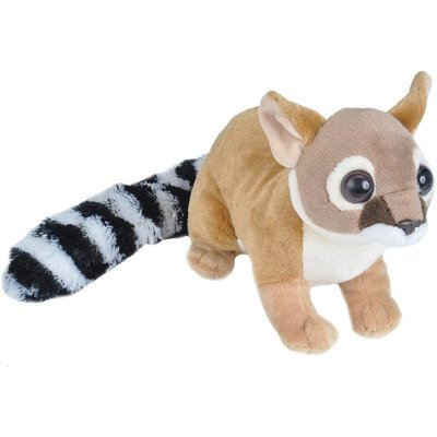 WILD REPUBLIC RINGTAIL CAT STUFFED
