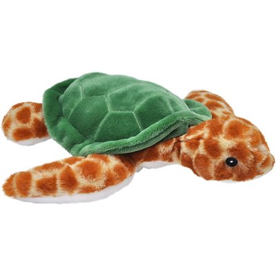 WILD REPUBLIC ECOKINS SEA TURTLE