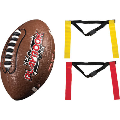 FRANKLIN FLAG FOOTBALL KIT