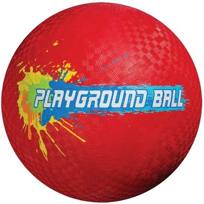 FRANKLIN RUBBER PLAYGROUND BALL