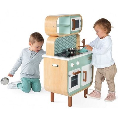JANOD BIG COOKER KITCHEN & LAUNDRY