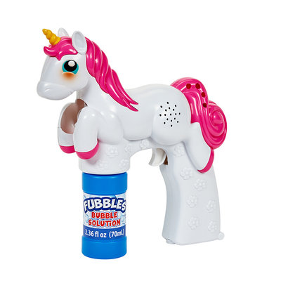 FUBBLES FUBBLES BUBBLE ANIMAL BLASTER