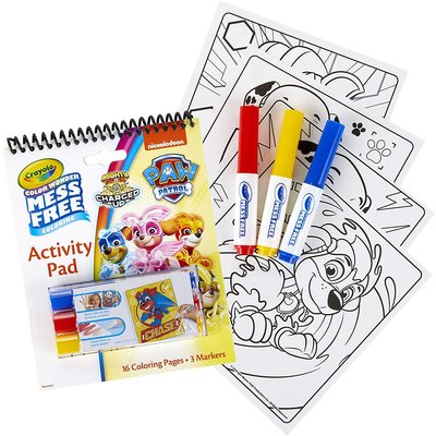 CRAYOLA COLOR WONDER TRAVEL PAD