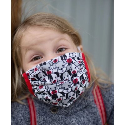 CREATIVE EDUCATION PROTECTIVE CHILD'S MASK SINGLE