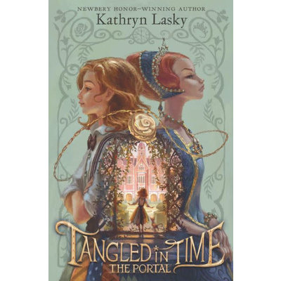 HARPERCOLLINS PUBLISHING TANGLED IN TIME 1 THE PORTAL PB LASKY