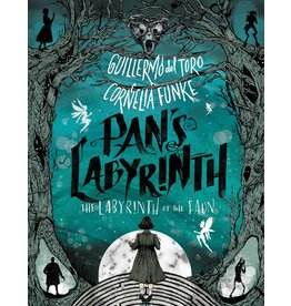 KATHERINE TEGEN BOOKS PAN'S LABYRINTH