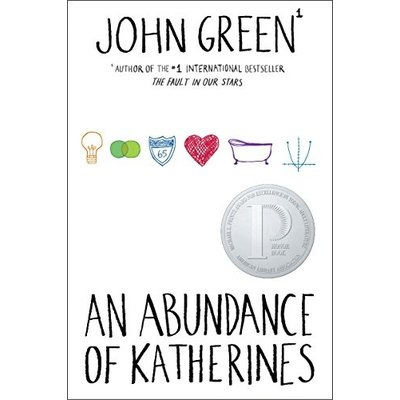 PENGUIN ABUNDANCE OF KATHERINES PB GREEN