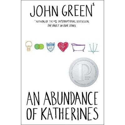 PENGUIN AN ABUNDANCE OF KATHERINES