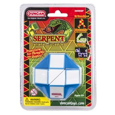 DUNCAN TOYS SERPENT SNAKE PUZZLE