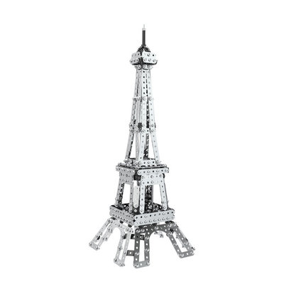SCHYLLING ASSOCIATES STEEL WORKS ERECTOR EIFFEL TOWER