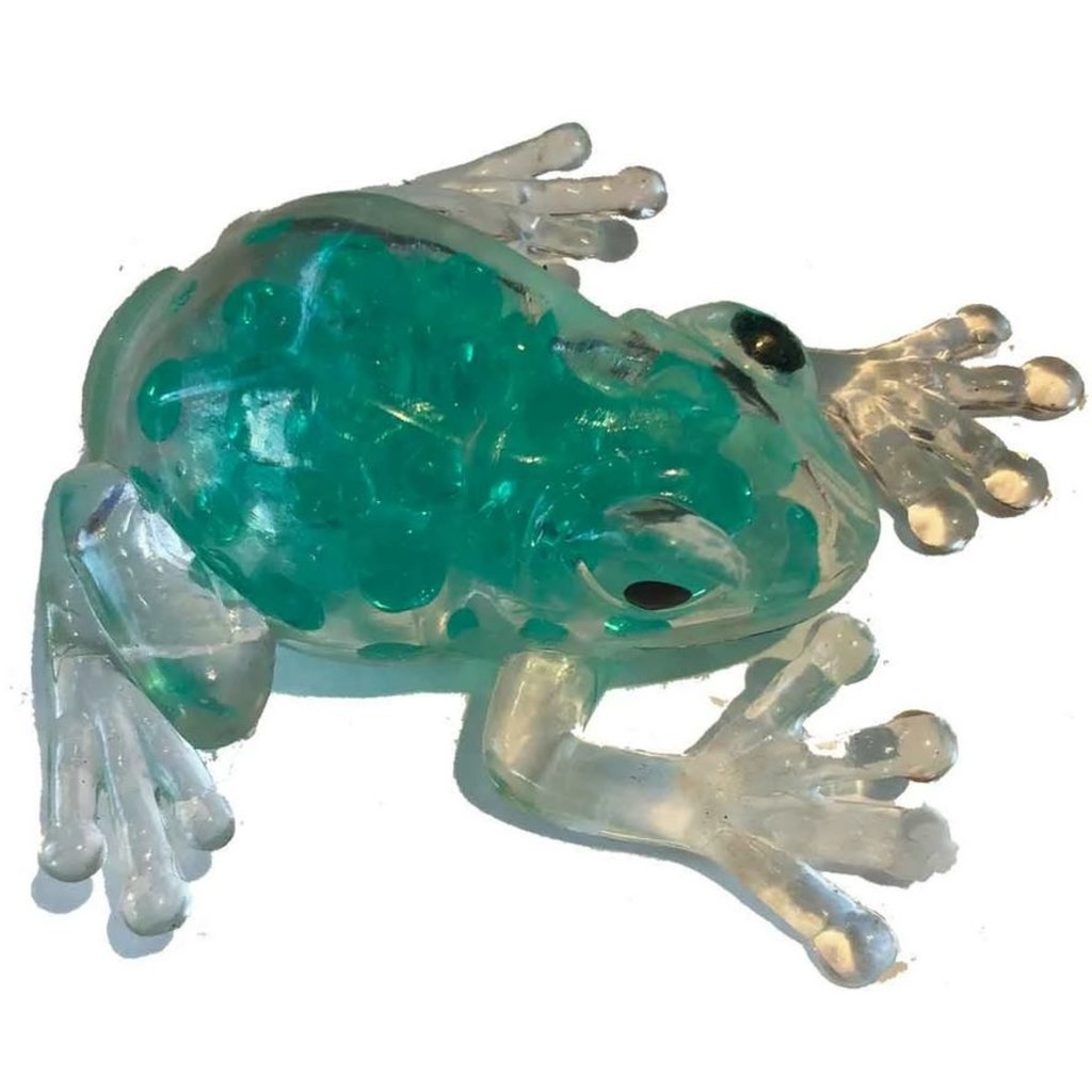 SCHYLLING ASSOCIATES SQUISH THE FROG