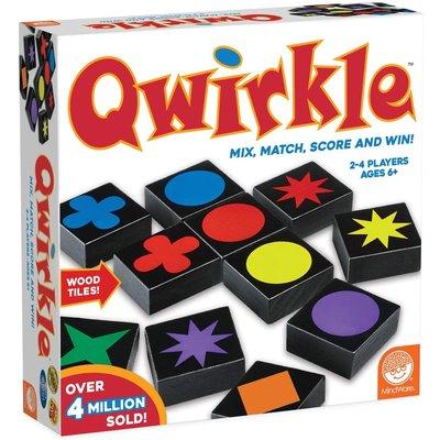 MINDWARE QWIRKLE GAME