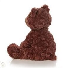 GUND PHILBIN CHOCOLATE JUMBO BEAR