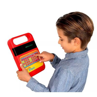 SCHYLLING ASSOCIATES SPEAK AND SPELL