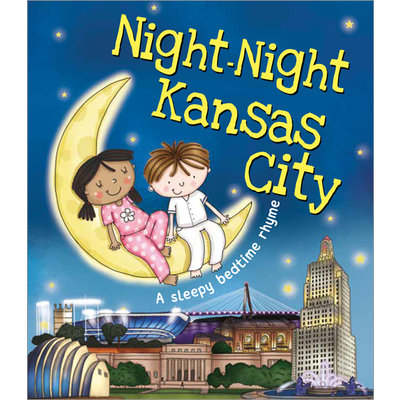 SOURCEBOOKS NIGHT NIGHT KANSAS BB SULLY