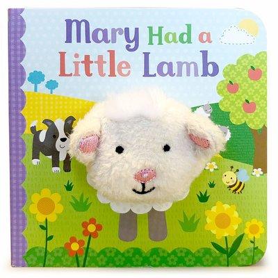 MARY HAD A LITTLE LAMB BB PARRAGON