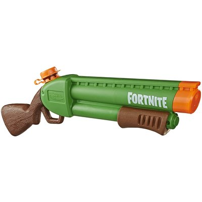 NERF SUPER SOAKER FORTNITE PUMP SQUIRT GUN