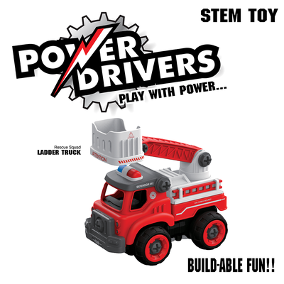 FLYBAR POWER DRIVERS