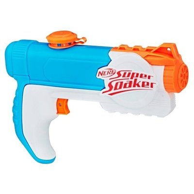 NERF NERF SUPER SOAKER PIRANHA