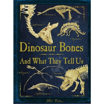 FIREFLY BOOKS DINOSAUR BONES AND WHAT THEY TELL US