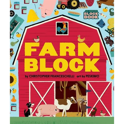 FARM BLOCK BB FRANCESCHELLI