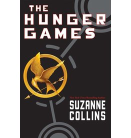 SCHOLASTIC HUNGER GAMES