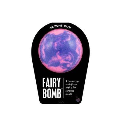DA BOMB FANTASY BATH BOMB FIZZER