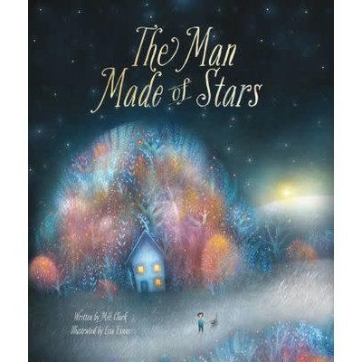 COMPENDIUM THE MAN MADE OF STARS