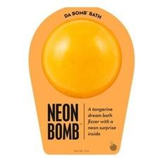 DA BOMB NEON BATH BOMB FIZZER