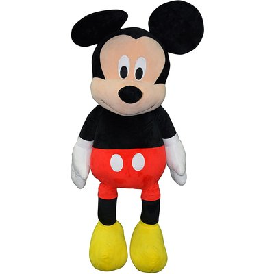UPD, INC MICKEY JUMBO PLUSH