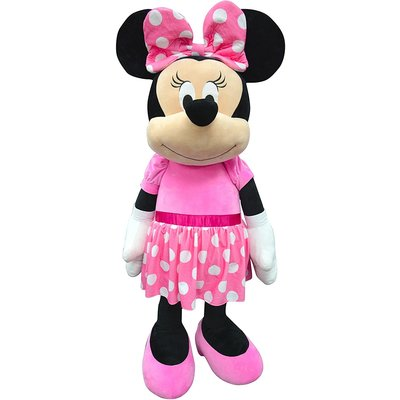 UPD, INC MINNIE MOUSE JUMBO PLUSH