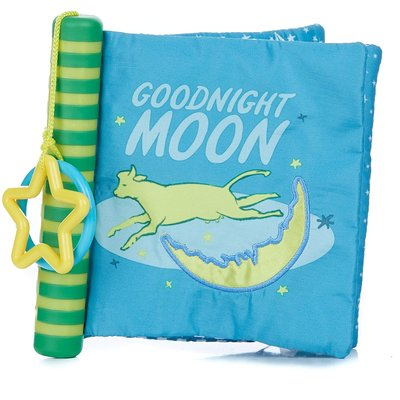 KIDS PREFERRED GOODNIGHT MOON SOFT BOOK
