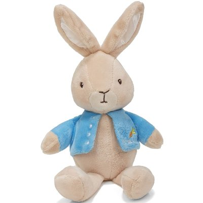 KIDS PREFERRED PETER RABBIT BEAN BAG