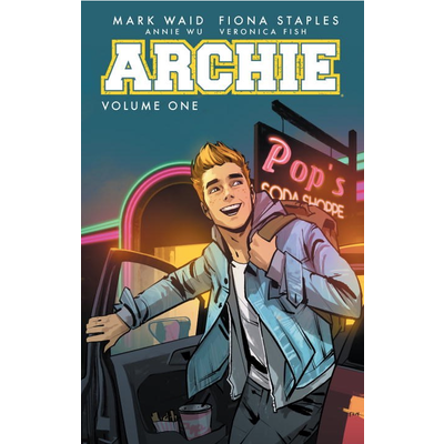 ARCHIE COMICS ARCHIE VOL 1