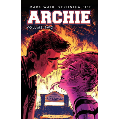 ARCHIE COMICS ARCHIE VOL 2