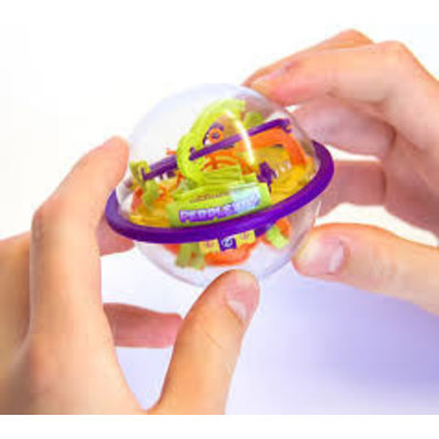 SUPER IMPULSE WORLDS SMALLEST PERPLEXUS