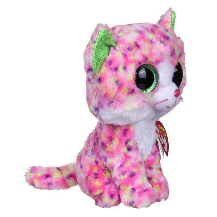 eaddec1e09d TY SOPHIE CAT BEANIE BOO  - THE TOY STORE