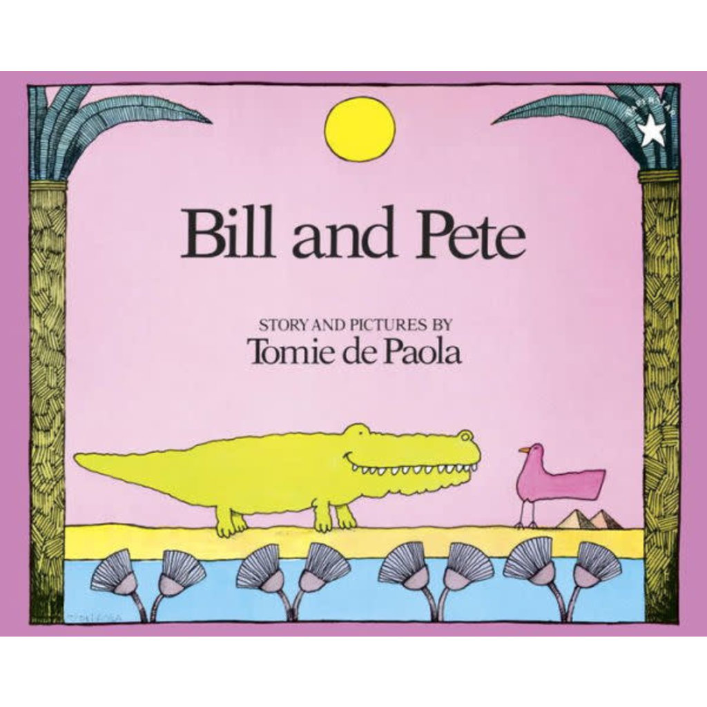 PENGUIN BILL & PETE PB DEPAOLA