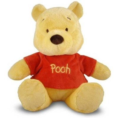KIDS PREFERRED WINNIE THE POOH PLUSH