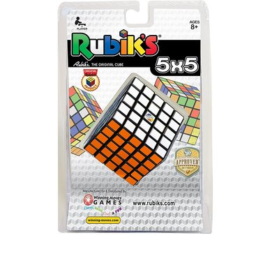 RUBIKS RUBIKS 5X5 CUBE