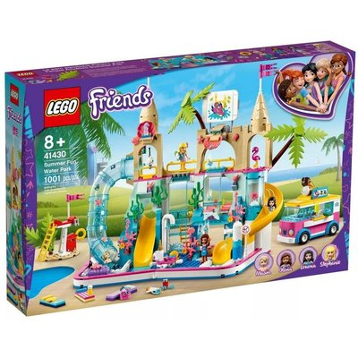 LEGO SUMMER FUN WATER PARK